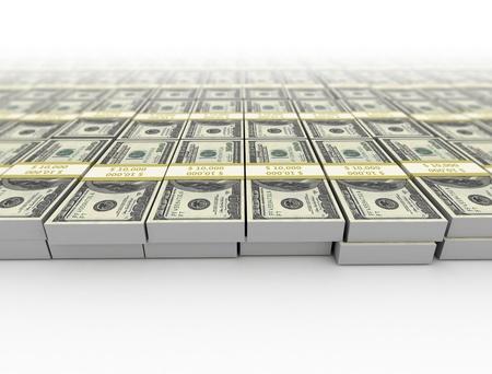 Money us dollars background photo