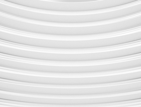 white abstract: Abstract glossy white lines
