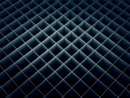 abstract shape: Abstract geometric background