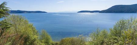 puget: Puget Sound and the San Juan Islands