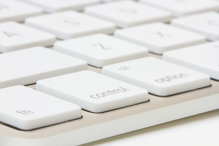 Function Control Option Keys