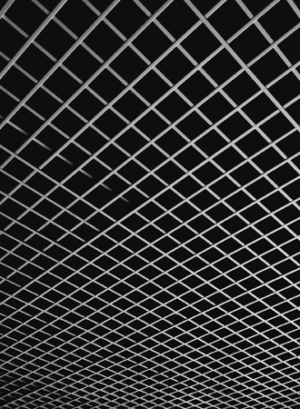 Overheads ceiling texture Фото со стока - 50223131