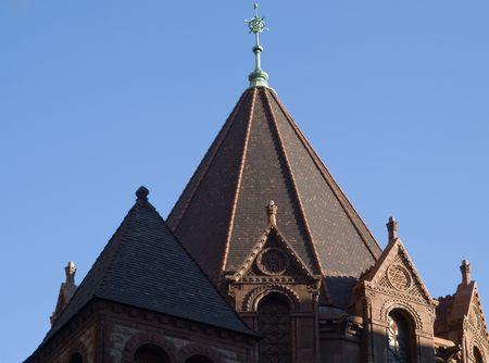 17th: 17th Street Church, Philadelphia