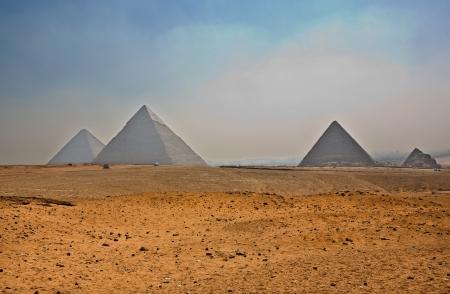 tableland: Giza tableland