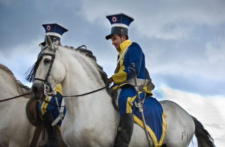 cavalry: French cavalry Editorial