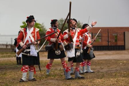 provocation: Scottish provocation Editorial