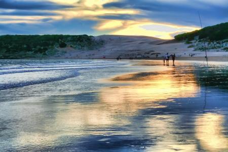 tarifa:  Beach of Tarifa