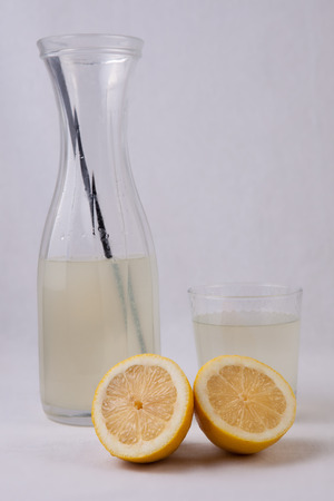dehydration: Alkaline lemonade is a drink used to rehydrate more effectively so that water alone. Its used in case of dehydration or diarrhea