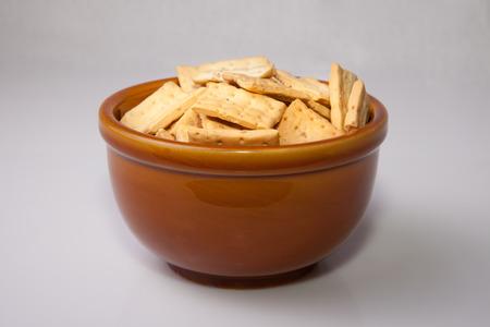 accompagnement: Les g�teaux sont Reganas dures faites de pain, typiques de Cordoue, en Espagne. Ils sont semblables � des b�tonnets de pain, et souvent servis en accompagnement de diff�rents plats ou des collations