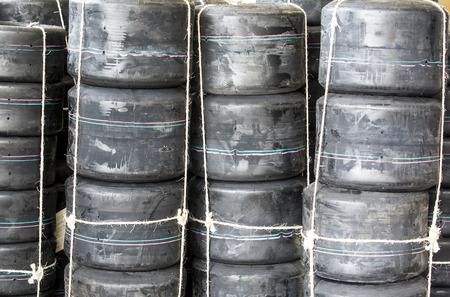 unpacked: Loads of new karts wheels tires unpacked