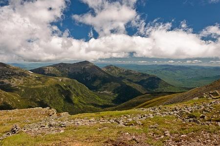 New Hampshire bergen