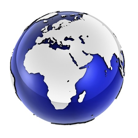 Part of a series featuring focus on the African region Stock Photo - 7049726