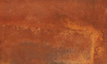 background surface texture of rusted metal