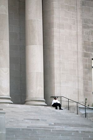 Steps of Justice