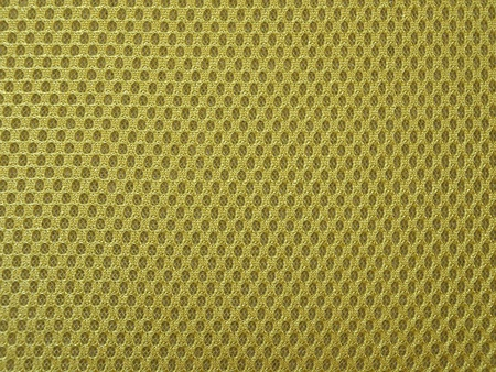 Structure of yellow material in macro
