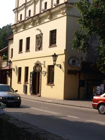 kazimierz: Bakery  in Kazimierz Dolny, Poland