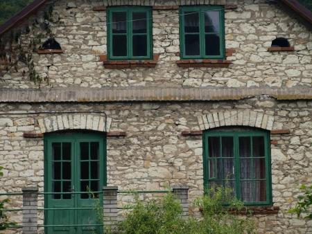 lubelskie: Old house in Kazimierz Dolny, Poland Editorial