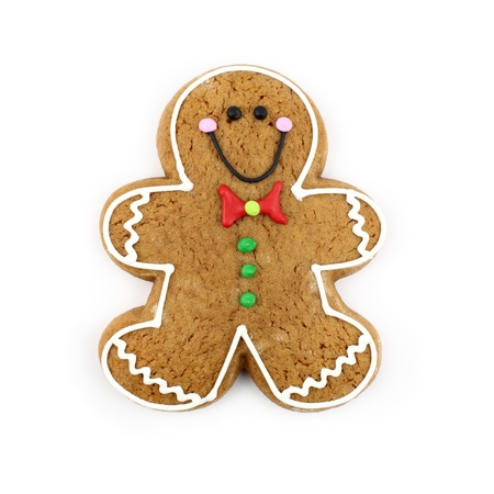 gingerbread man: Gingerbread Man