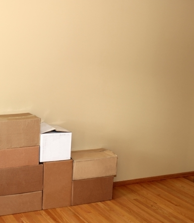 Moving Boxes photo