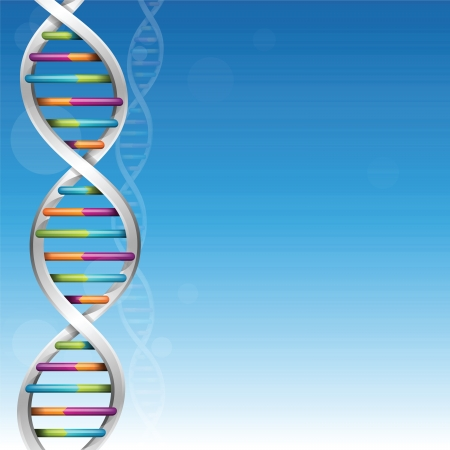 sequence: DNA Background