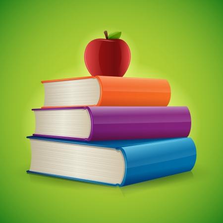 teach: Back to School Illustration