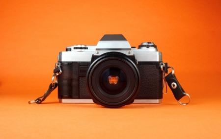 analog camera: Vintage Film Camera