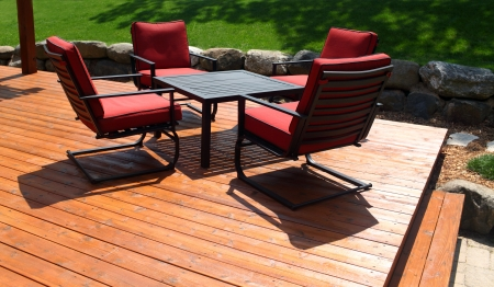 decking: Deck Design
