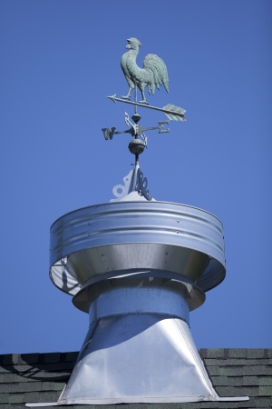 wiatrowskaz: Wiatrowskaz
