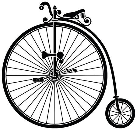 ペニー ファーシング自転車