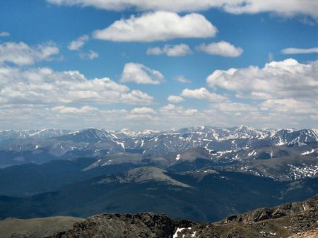 mt: Mt. Evans