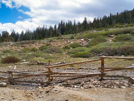 Mt. Evans Stock Photo - 360088