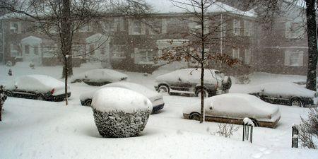 Snow jours