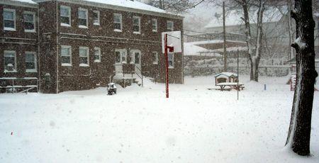 Snow day Stock Photo - 361336