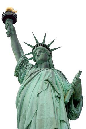 Statue de la Libert�