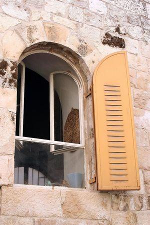 The Old City, Jerusalem Stock Photo - 506162