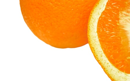 this is a local orange of philippines Stock Photo - 11170459