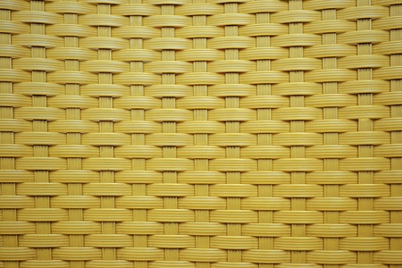 r furniture: basket texture in yellow color