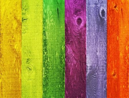 Afligido Grunge Vintage Wood Texture backtround Projeto 2013 2014 Moda Paleta de cores de tend Banco de Imagens