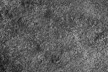 Dark Grey Rough Rock Or Stone Texture Abstract Background Detail, Vintage Grunge Design For Printing, Brochures, Creatives, Business Documents Or Papers Copy Space For Text