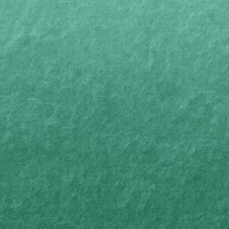 Neutral Green Canvas Background Texture With Rough Emerald Stone Plaster Pattern  Reklamní fotografie