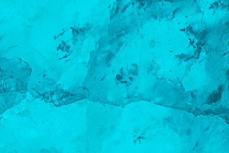 Blue Ice Holiday Christmas Background, Sparkling Rustic Texture With Cold Frozen Crystal Light Pattern