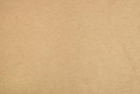 papier lettre: Close up naturel papier brun texture de fond Banque d'images