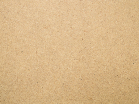 wood craft: Close up natural brown paper texture background