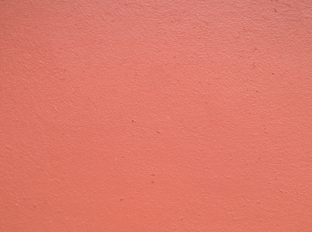 Orange , Red - cement wall texture background