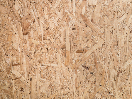 Recycled compressed wood chipboard background taxture