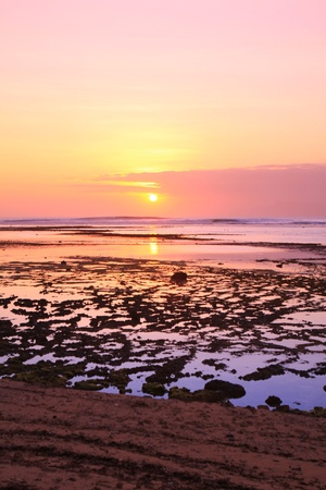 beautifull: beautifull sunset