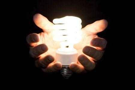 Giving Light