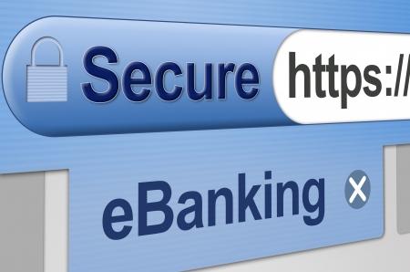 secure site: Secure web site connection
