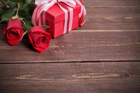rosas rojas: regalo de San Valentín con rosas rojas