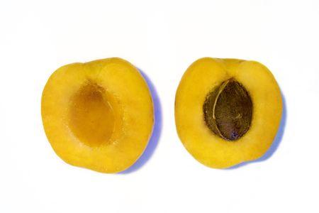 Apricot Stok Fotoğraf